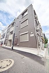 JR総武線 新小岩駅 徒歩20分の賃貸アパート