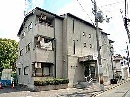 近鉄南大阪線 土師ノ里駅 徒歩3分