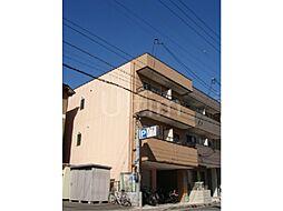 パラッゾルミエーラ[3階]の外観