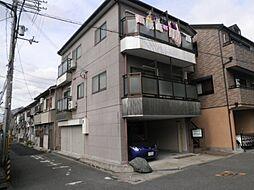 千成ハイツ[2階]の外観