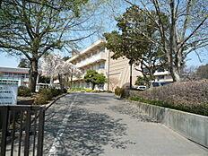 水戸市立見川小学校 徒歩 約18分(約1384m)