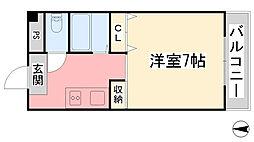 市坪駅 3.2万円