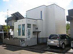 札幌市清田区里塚四条3丁目