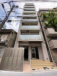Osaka Metro長堀鶴見緑地線 玉造駅 徒歩8分の賃貸マンション