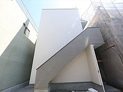 CielBleu志賀本通(シエルブルー志賀本通)[1階]の外観