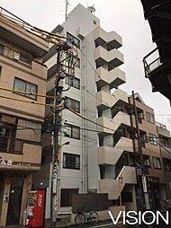 ホーユウコンフォルト隅田公園第2[0101号室]の外観