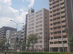 グランドパレス堀川402[4階]の外観