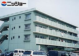 第5豊栄マンション[2階]の外観