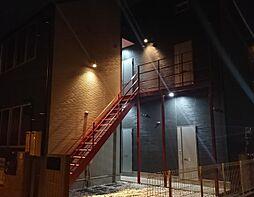 グランドスタジオ与野本町[1階]の外観