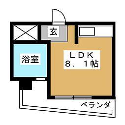 町屋駅 5.3万円