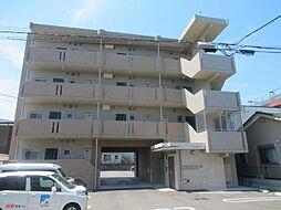 エステートSAKURA[2階]の外観