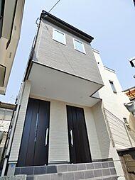 阪急神戸本線 六甲駅 徒歩7分の賃貸アパート