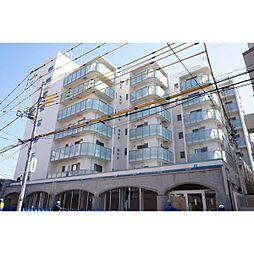 豊玉サンライトマンション[101号室]の外観