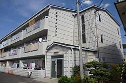 大県マンションII[3階]の外観