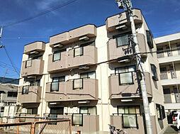 エナジーマンション[1階]の外観