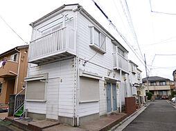 砂新田アパート