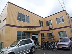 日華化学前駅 2.2万円