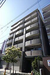 プラムヴェルデ[3階]の外観