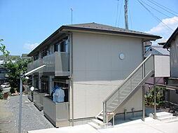 ソシアヤマウチ[102号室]の外観
