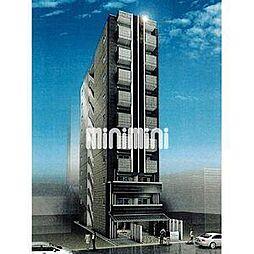 Plan Baim[5階]の外観