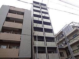 京阪本線 土居駅 徒歩6分の賃貸マンション