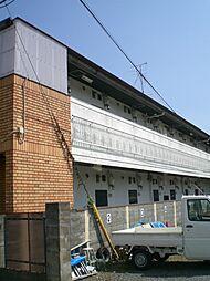 ロイヤルハイツ上賀茂[201号室]の外観