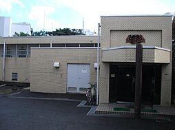 グリーンハイツ[M1号室]の外観