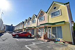 [テラスハウス] 神奈川県厚木市戸室1丁目 の賃貸【/】の外観