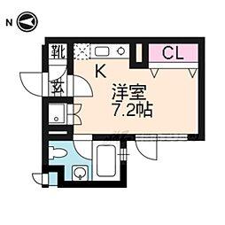 伏見駅 4.2万円