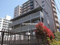 JR東海道・山陽本線 西明石駅 徒歩4分の賃貸アパート
