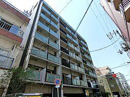 ドルチェヴィータ北梅田[2階]の外観