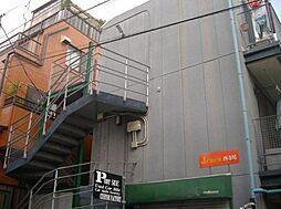 ジェイクル西寺尾[2階]の外観