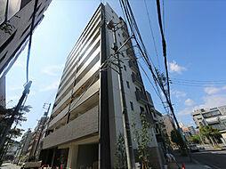 パルティール新栄[506号室]の外観