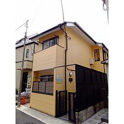 くるみハウス[1階]の外観