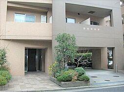 工芸館きうち2[3階]の外観