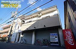 近鉄橿原線 新ノ口駅 徒歩3分