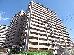 兵庫県神戸市中央区脇浜町1丁目の賃貸マンションの外観
