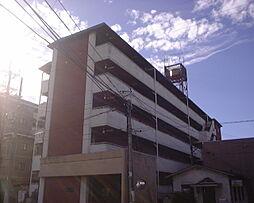 メゾン近江富士[505号室]の外観
