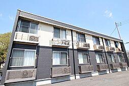 西武秩父線 東飯能駅 バス11分 丙新田下車 徒歩5分の賃貸アパート