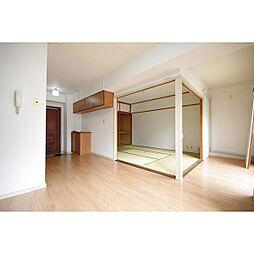 103大稲マンション[305号室]の外観