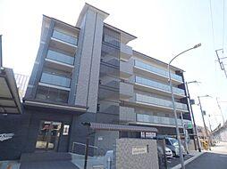 アドバンス京都アリビオ[5階]の外観