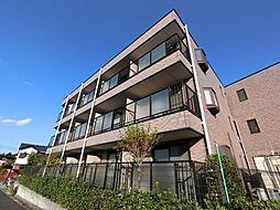 千葉県千葉市緑区おゆみ野1丁目の賃貸マンションの外観