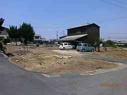 岡山市南区川張