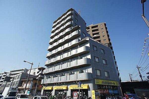 アウローラ 3階の賃貸【千葉県 / 柏市】