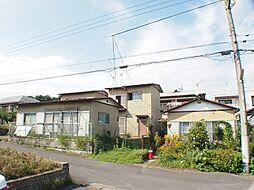 [一戸建] 栃木県宇都宮市富士見が丘1丁目 の賃貸【/】の外観