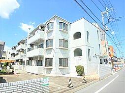 パルティーレ鶴ヶ島[1階]の外観