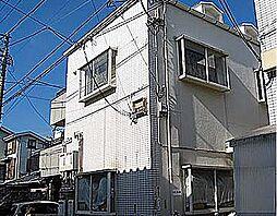 セゾン茅ヶ崎[205号室]の外観
