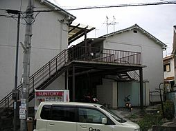 第二祐村文化[1階]の外観