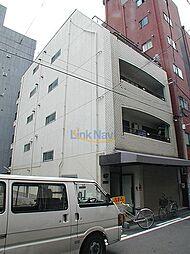 サカエマンション[3階]の外観