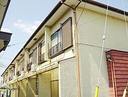 [テラスハウス] 埼玉県さいたま市南区根岸1丁目 の賃貸【埼玉県 / さいたま市南区】の外観
